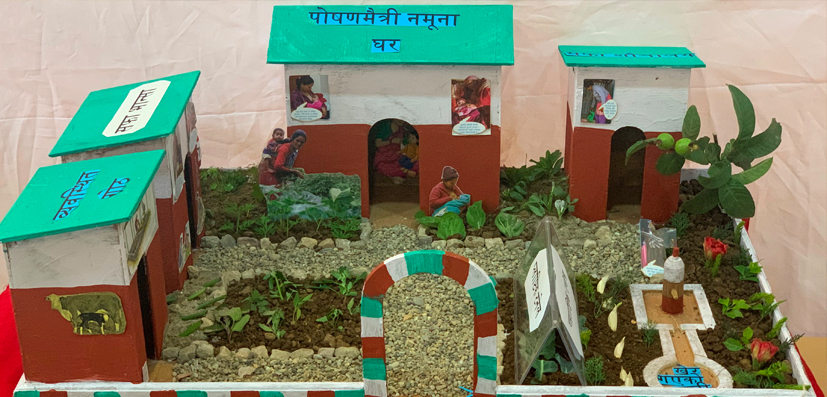 कर्णाली प्रदेश बहुक्षेत्रिय पोषण योजना अभिमुखीकरण कार्यक्रम